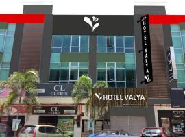 Valya Hotel, Kuala Terengganu, Kuala Terengganu