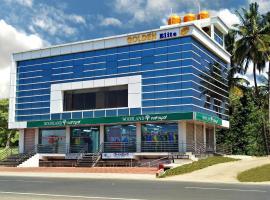 Golden Elite Motel, Kushālnagar