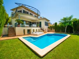 Villa Arabella, Пальма-де-Майорка (рядом с городом Son Anglada)