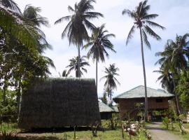 Green Mango Guest House, Apurahuan