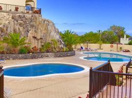 Apartment Ocean Golf, Сан-Мигель-де-Абона (рядом с городом Гольф-дель-Сур)