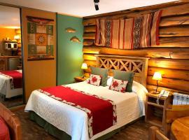 Hosteria Patagon