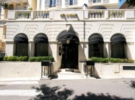 Hotel De Monaco, Cap d'Ail