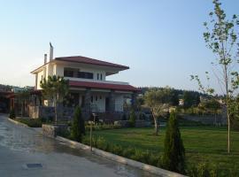 ΚΑΛΑΠΟΔΙ, Kalapódhion (рядом с городом Atalándi)