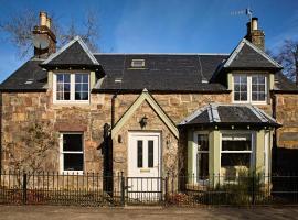 Glenalbyn Cottage, Saint Fillans