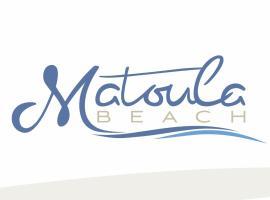 Matoula Beach, Ialyssos