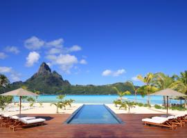 Luxury Villa in Bora Bora, Bora Bora