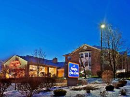 Hampton Inn & Suites Cleveland-Independence