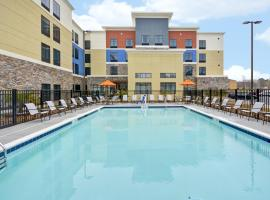 Homewood Suites By Hilton Rocky Mount