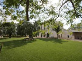 Masseria Torre Catena Resort & Restaurant