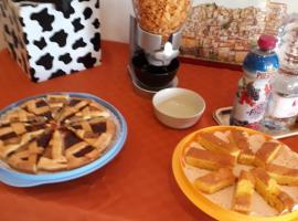 Bed & Breakfast Valeri, Artena