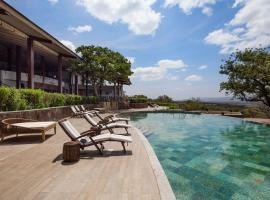 Melia Serengeti Lodge, Banagi (рядом с регионом Magu)
