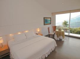 Hotel de Aventura y Centro de Convenciones Madaura, Chinauta