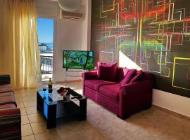 Martinengo apartment
