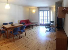 Rústico apartamento en Llavorsí, Llavorsí (Aydí yakınında)