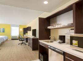 Home2 Suites By Hilton Youngstown, Youngstown