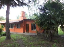 Quinta Ñancai, Tandil (Villa El Cacique yakınında)