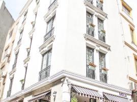 Hotel MOLA Galata
