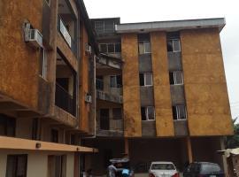 Vacco International Hotels, Akwa Etiti (Near NnewiNort)