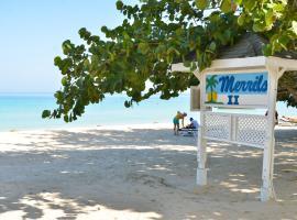 Merrils Beach Resorts