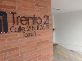 Trento 21 torre 1