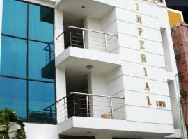 Hotel Suite Imperial 72