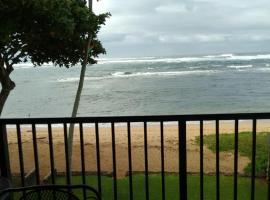 Haleiwa Surf, Haleiwa