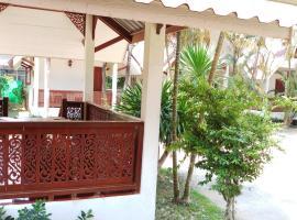 Kuraruenthai Resort