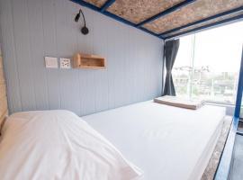 Sleep Terminal Hostel