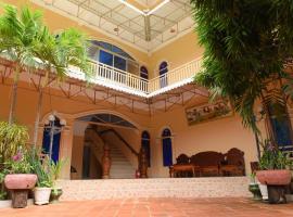 Chanthea Borint Hotel, Kampong Chhnang