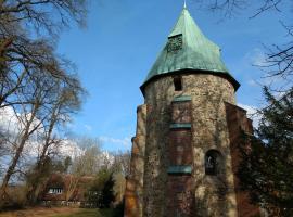Ferienwohnung-im-Fachwerkhaus-in-Betzendorf-vor-den-Toren-Lueneburgs, Betzendorf (Amelinghausen yakınında)
