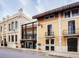 Hotel Sercotel Ciutat D'Alcoi, Alcoy