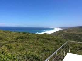 South African Golf Dream, Mossel Bay