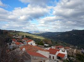 Aggeliki's home - 40 min from Elafonisi, Kaláthenai (рядом с городом Maláthiros)
