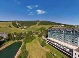Best Western Ahorn Hotel Oberwiesenthal – Adults Only