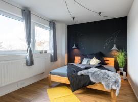 Romantische Wohnung in Bad Wörishofen, Bad Wörishofen (U blizini grada 'Buchloe')