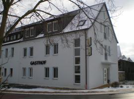 Gästehaus zur Kurve