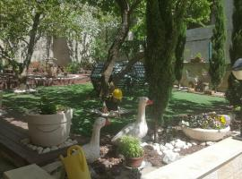 Hermon Accommodation, Majdal Shams