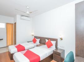 OYO 12525 Aditya Inn, Бангалор (рядом с городом Avalhalli)