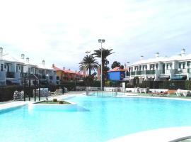 Bungalow (WiFi/Bikes/Swimming Pool)