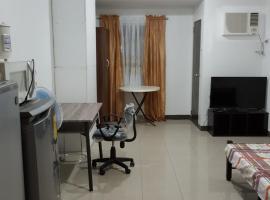 UrbanHomes City Living 4, Mandaue City
