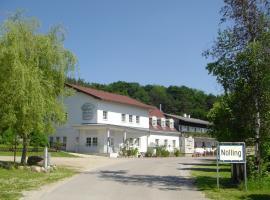 Hirschenwirt, Schönbühel an der Donau
