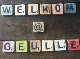 @ geulle, Geulle