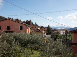 La Casa dell'Orto, Mattarana