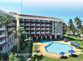 Mombasa Continental Resort, Shanzu