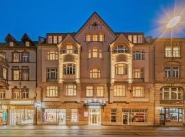 Best Western Plus Hotel Excelsior