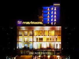 Maestro Hotel Kota Baru, Понтианак
