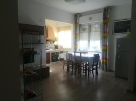Nuovissimo appartamento mare ristrutturato, Piombino (Gagno yakınında)