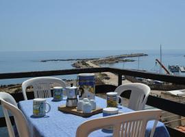 Casa Bellavista Direttamente Sulla Spiaggia, Pachino (Berdekatan Marzamemi)