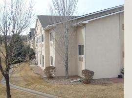 Baymont Inn & Suites Denver West/Federal Center, Lakewood
